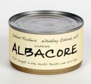 albacore-capers
